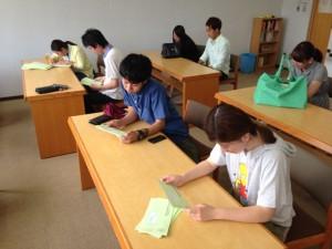 8月16日の南高校同窓会総会に向けて!