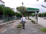 自転車先進都市名古屋の視察